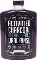 My Magic Mud  Activated Charcoal Oral Rinse   Classic Mint