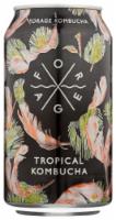 Forage Tropical Kombucha - 12 fl oz