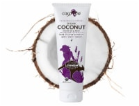 CocoRoo  Lost In Lavender Organic Coconut Moisturizing Lotion