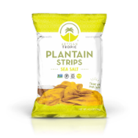 Artisan Tropic Sea Salt Plantain Strips