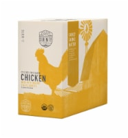Serenity Kids Chicken with Peas & Carrots Baby Food