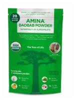 Amina Baobab Powder