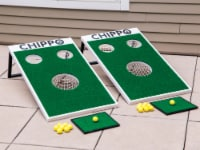 Chippo Golf Toss - Count of: 1