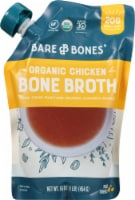 Bare Bones  Bone Broth Paleo   Organic Chicken Classic