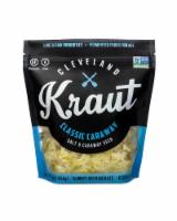 Cleveland Kraut Classic Caraway Sauerkraut