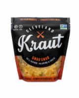 Cleveland Kraut Gnar Gnar Sauerkraut