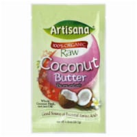 Artisana 100 % Organic Raw Coconut Butter
