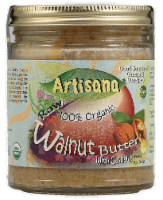 Artisana Organics Raw Organic Walnut Butter