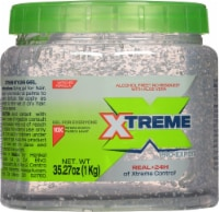 Wet Line Xtreme Professional Clear Extra Hold Styling Gel - 35.2 oz