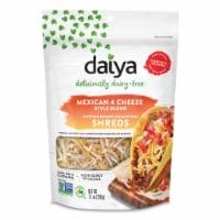 Daiya Dairy-Free Mexican 4 Cheeze Style Blend Shreds - 7.1 oz