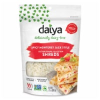 Daiya Dairy-Free Pepperjack Style Shreds