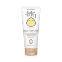 Baby Bum Diaper Rash Cream