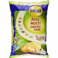 Sujata Atta Multi Grain Bread - 4 lb