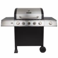 Dyna-Glo 5-Burner Open Cart Propane Gas Grill