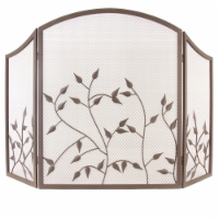 Pleasant Hearth Waverly Fireplace Screen - 1 ct