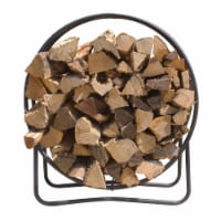 Pleasant Hearth Log Hoop