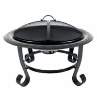 Pleasant Hearth Providence Fire Pit