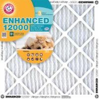 Arm and Hammer Enhanced 12000 Allergen Air Filter