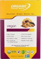 Organic Food Bar  Raw Vegan Bar