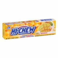 Hi-Chew Mango Fruit Chews
