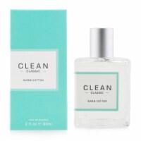 Clean Classic Warm Cotton EDP Spray 60ml/2oz - 60ml/2oz