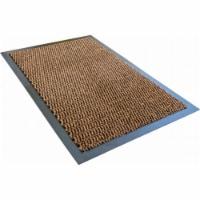 Floortex FR49150DCBR Doortex Advantagemat 36 x 60 in. Rectangular Indoor Entrance Mat, Brown
