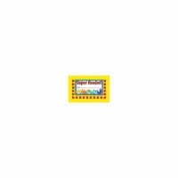 Super Reader! Punch Cards, Pack of 36 - 1