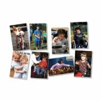 All Kinds of Kids: Differing Abilities Bulletin Board Set - 1