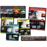 Natural Disasters Bulletin Board Set, Set of 6 - 1