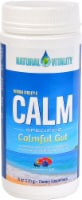 Natural Vitality  Calm Specifics Calmful Gut   Wildberry