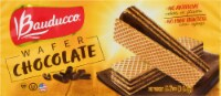 Bauducco Chocolate Wafer Cookies