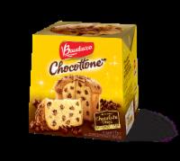Bauducco Chocottone Specialty Cake
