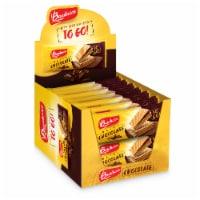 Bauducco Chocolate Wafer - 12 ct / 1.41 oz