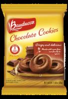 Bauducco Chocolate Cookies - 11.82 oz