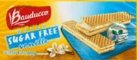 Bauducco Sugar Free Vanilla Wafers - 4.23 oz