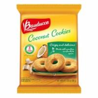 Bauducco® Coconut Cookies - 12.53 oz