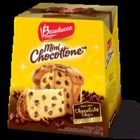 Bauducco Mini Chocottone Chocolate Chips Specialty Cake