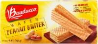 Bauducco Peanut Butter Wafer Cookies - 5.8 oz