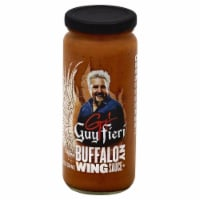 Guy Fieri Buffalo NY Wing Sauce