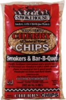 Smokehouse Products Hickory Wood Bar-B-Que Chips