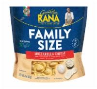 Rana Family Size Mozzarella Cheese Ravioli Pasta