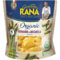 Rana Organic Asparagus & Mozzarella Ravioli