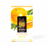 AmbiEscents™ Sweet Orange Essential Oil