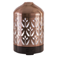 AmbiEscents™ Armell Essential Oil Diffuser - Copper - 1 ct