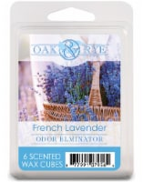 AmbiEscents™ Wax Cube French Lavender
