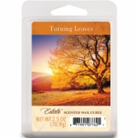 Oak & Rye Turning Leaves Scented Wax Cubes