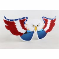 Sunstaches USA Eagle Americana, Multi Color - 1