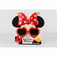 Sunstaches SG2567 Minnie Mouse Sunglasses