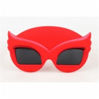 Sunstaches SG3037 Lil Owlette Kids Cosplay, Red - 1