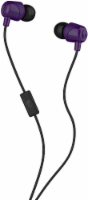 Skullcandy Jib Wired Earbuds with Microphone - Purple